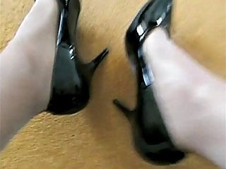 fetish,gay,heels